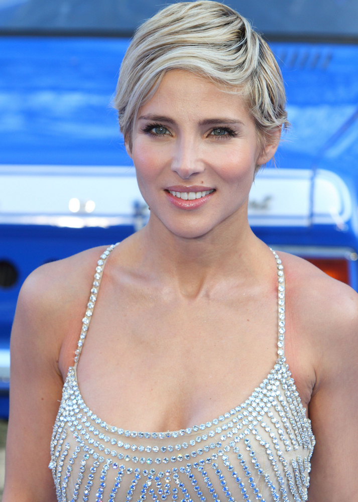 Super Cute Short Haircut for Summer 2013