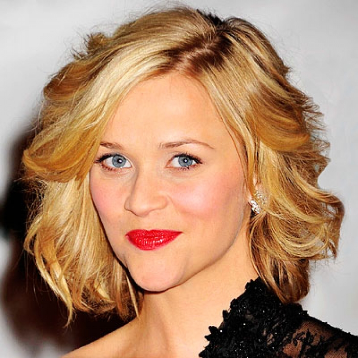 Beautiful Short Wavy Haircuts for Women Trendy-Short-Wavy-Haircuts-2013