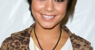 Vanessa Hudgens With Short Pixie Hairstyles