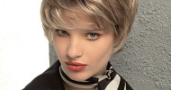 Short Pixie Bob Hairstyles 2013