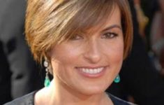 55 Short Haircut For Women Over 50 With Fine Hair 032880b59f8f19fd2f3543ab28d5b320-235x150