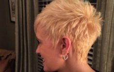 55 Short Haircut For Women Over 50 With Fine Hair 3616213a3ffbecf91dcab2afb8830e96-235x150
