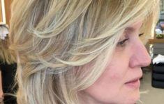 55 Short Haircut For Women Over 50 With Fine Hair 9f157ddcf678a2c4146a30099256bee4-235x150