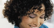 African American Trendy Short Curly Haircuts