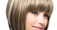 Short Chin Length Bob Haircuts