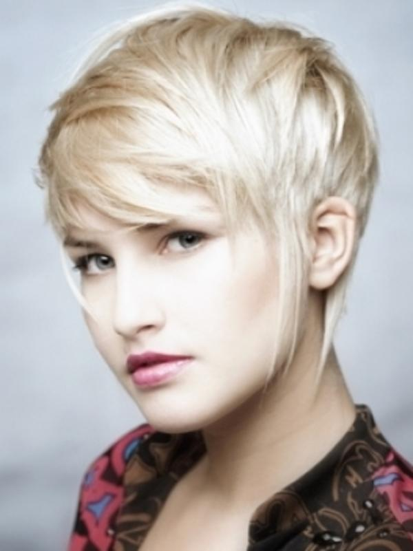 Short Length Hairstyles For Teenagers