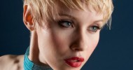 Beautiful Pixie Cuts for 2013