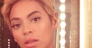 Beyonce Knowles New Short Blonde Hairstyles Beyonce-Knowles-with-Short-Blonde-Hairstyles-190x100