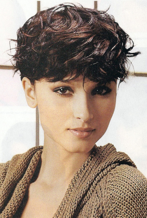 New Short Haircuts for Girls New-Short-Haircuts-For-Girls-With-Thick-Wavy-Hair