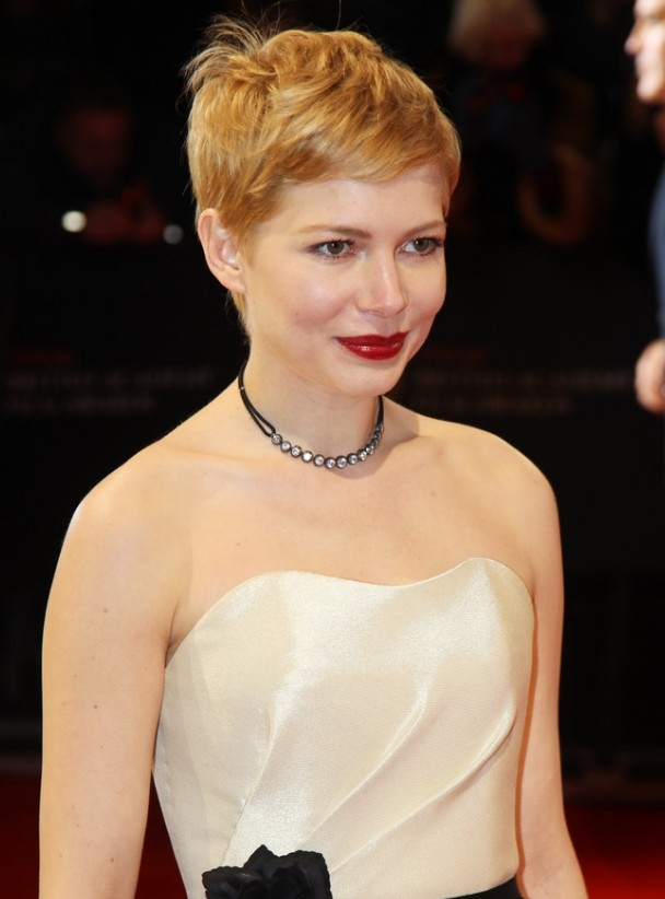 Best Short Pixie Cuts for 2015