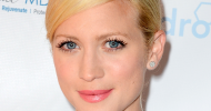 Brittany Snow Short Blonde Hairstyles