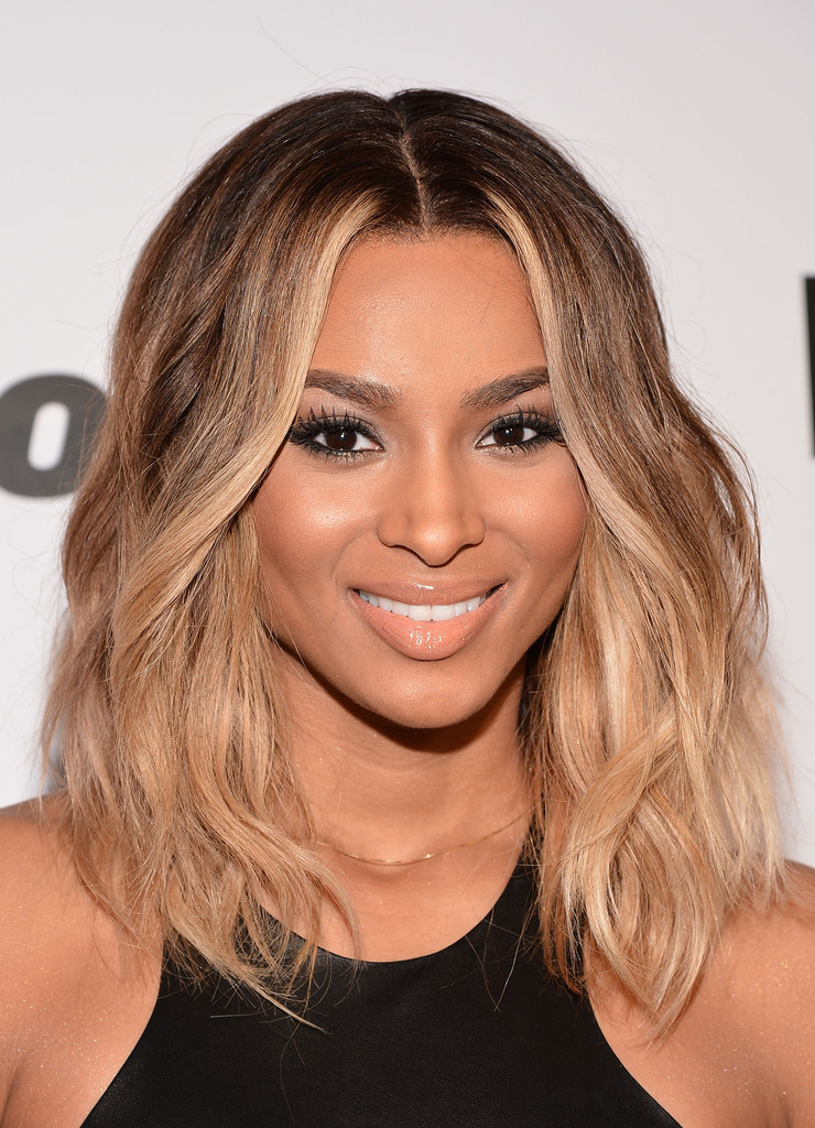 Medium Length Wavy Hairstyles 2015 Medium-Length-Wavy-Hairstyles-for-Black-Women