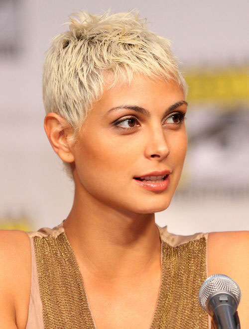 Best Short Blonde Hairstyles For Women