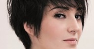 Very Short Choppy Haircuts For Women