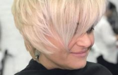 Cute Short Haircuts for Women Over 50 (Updated 2018) 563bd2d235342afd7d36cc94c47f77e0-235x150