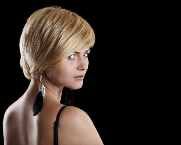 Cute and Sassy Short Haircuts