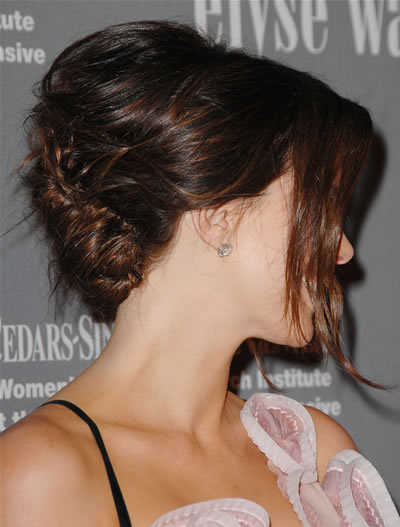 Elegant Hairstyles for Short Hair Elegant-Hairstyles-For-Short-Hair-Updos