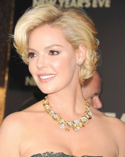 Elegant Hairstyles for Short Hair Elegant-Hairstyles-for-Short-Hair-Women