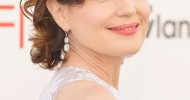 Elizabeth McGovern Finger Wave Short Hairstyles