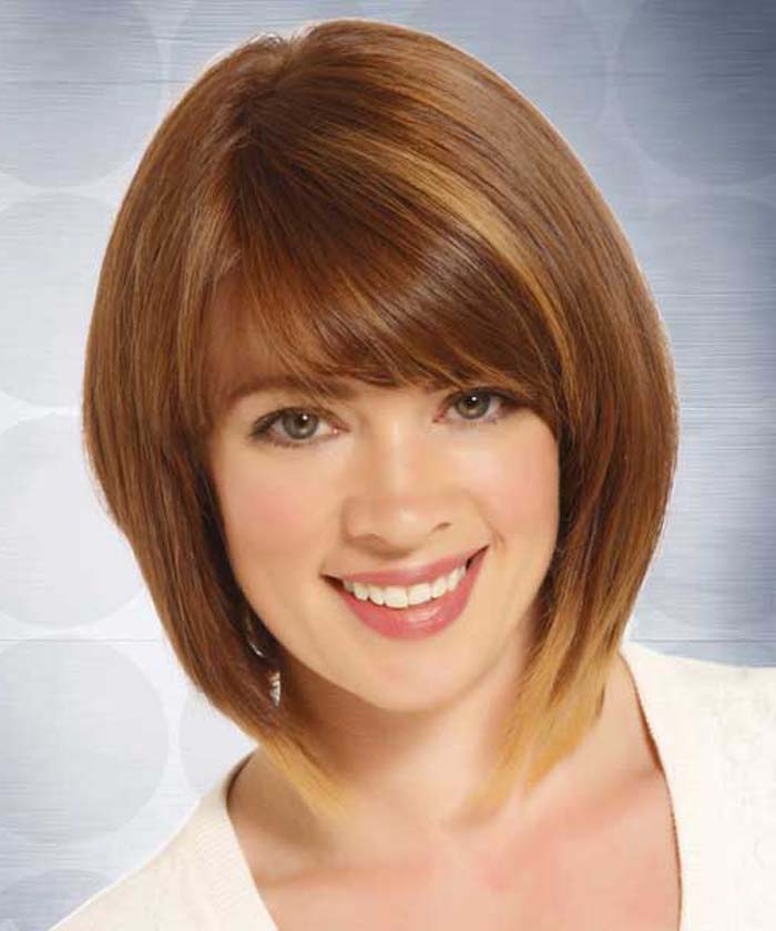 Casual Hairstyles for Short Hair New-Casual-Hairstyles-for-Short-Straight-Hair