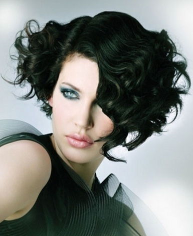 Elegant Hairstyles for Short Hair New-Elegant-Curly-Hairstyles-for-Short-Hair