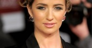 New Updo Hairstyles For Short Hair 2014