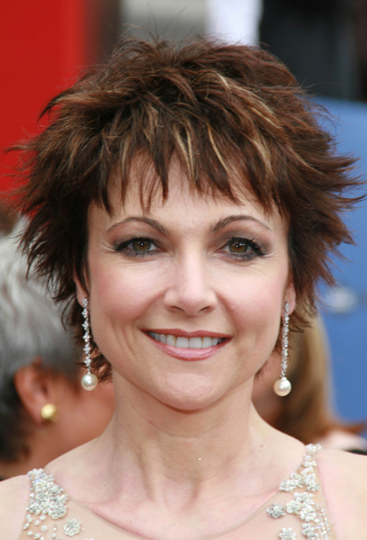 Short Haircuts for Women Over 50 With Fine Hair