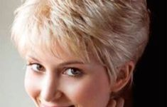 Cute Short Haircuts for Women Over 50 (Updated 2018) d65fcd086fae2c9e4828da7d87f5d31d-235x150