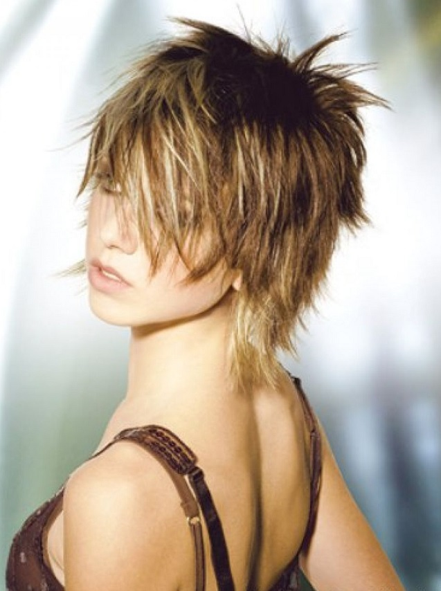 2015 Short Shaggy Hairstyles for Fine Hair 2015-Short-Shaggy-Hairstyles-for-Fine-Hair