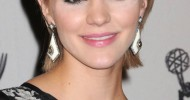 Beautiful Blonde Hairstyles For Short Hair