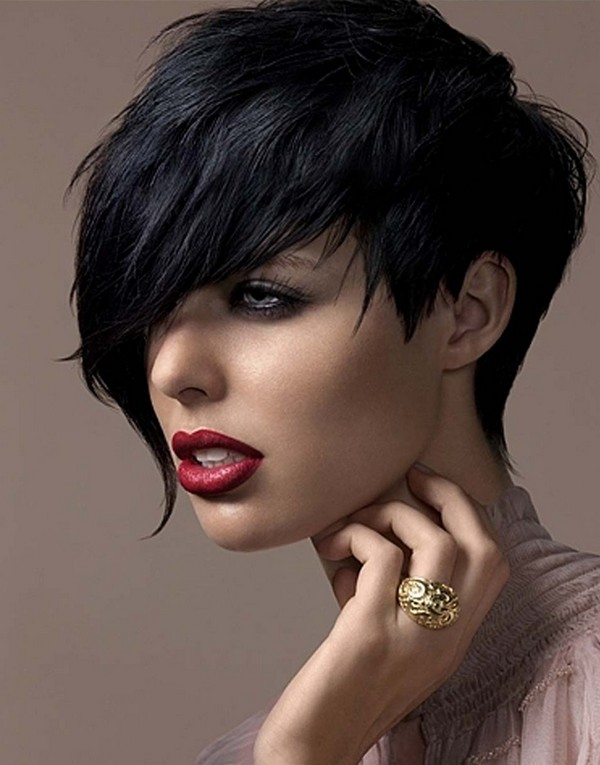 Black Hairstyles for Short Hair 2014 Black-Hairstyles-for-Short-Hair