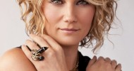 Blonde Hairstyles For Short Curly Hair