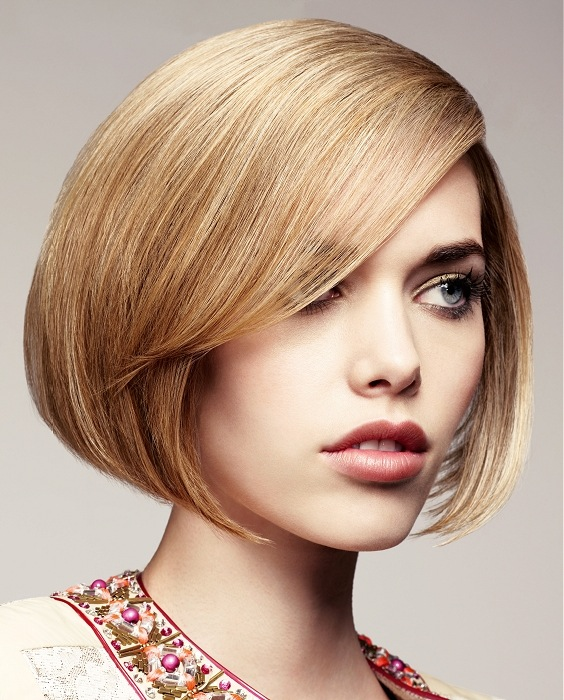 Modern Bob Hairstyles for Short Hair