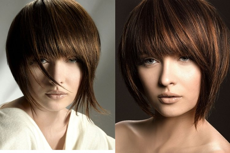 New Bob Hairstyles for Short Hair