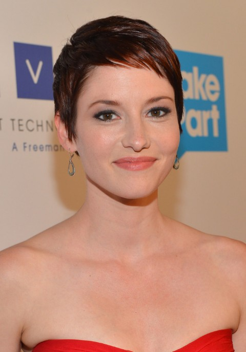Pixie Hairstyles for Short Hair
