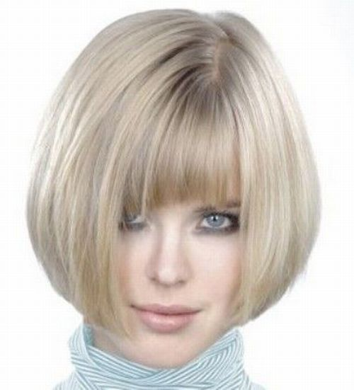 Trendy Bob Hairstyles for Short Hair