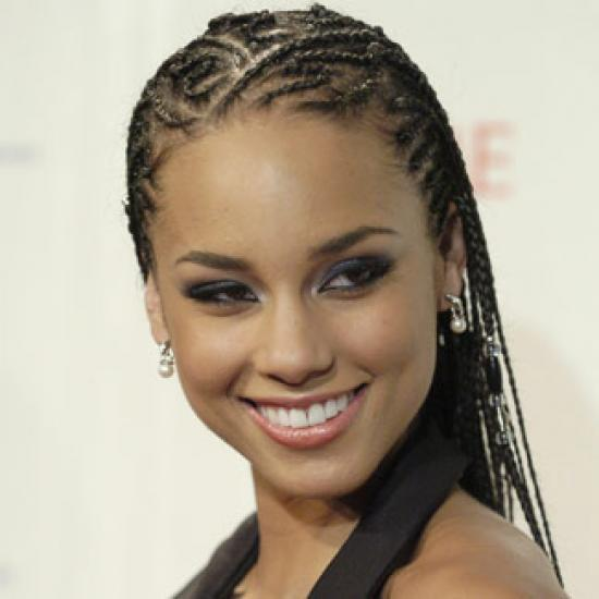 simple braided hairstyles for black girls