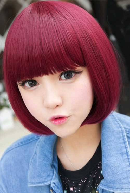 Asian Short Hairstyles 2015 for Women Short-Bob-Hairstyles-for-Asian-Women