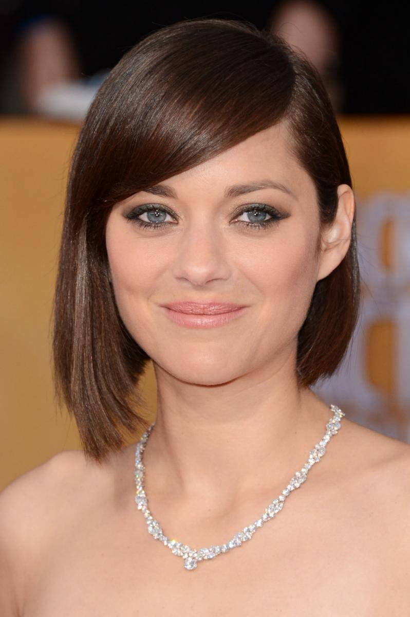 Short Layered Hairstyles For Women Over 40 2014