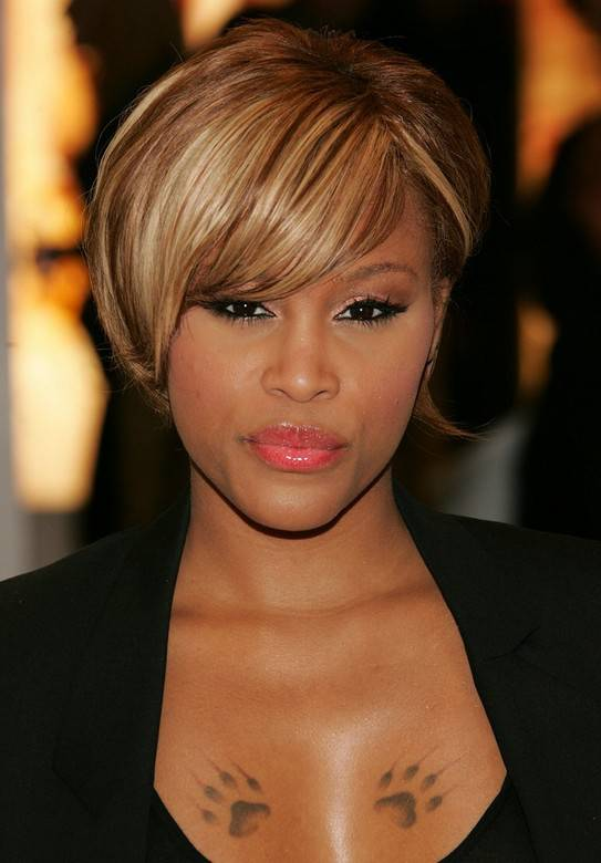 2014 African American Short Hairstyles african-american-short-bob-hairstyles-2014