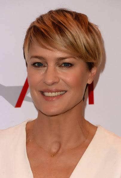Mature Women Short Haircut Pictures