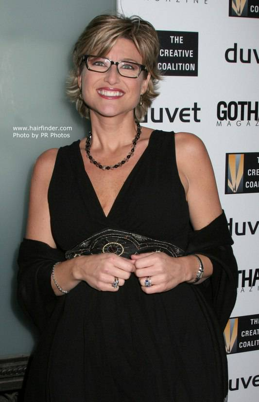 Short Hairstyles for Mature Women 2014 Mature-Women-with-Glasses