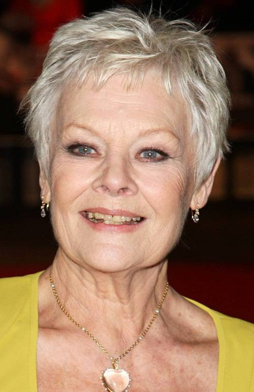 Short Hairstyles for Mature Women 2014 Mature-Women-with-Round-Faces