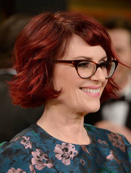 Short Hairstyles 2014 for Mature Women