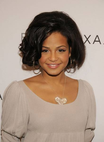 New 2014 Short Hairstyles for Black Women Short-Hairstyles-for-Black-Women-with-Round-Faces