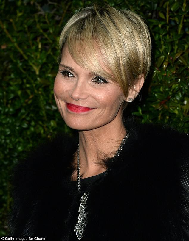 Short Hairstyles for Mature Women 2014