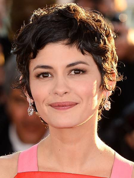 Short Pixie Haircuts For Curly Hair