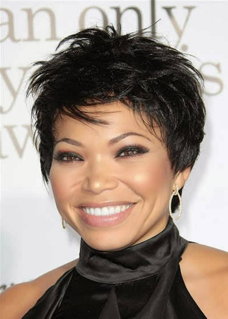 Beautiful Short Weave Hairstyles 2014 Very-Short-Weave-Hairstyles-2014