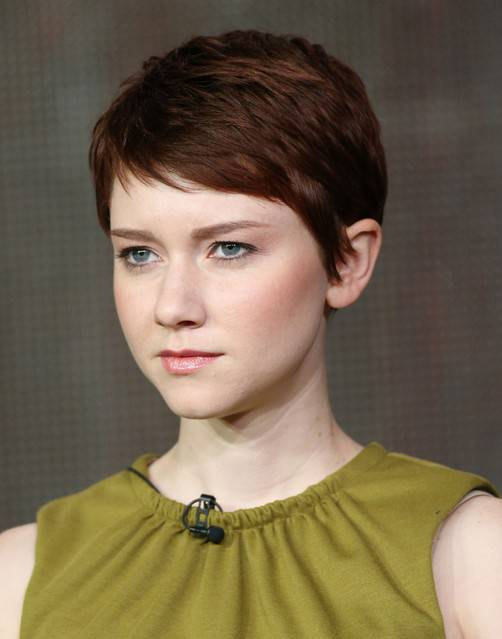 2014 Trendy Short Hairstyles 2014-Trendy-Short-Hairstyles