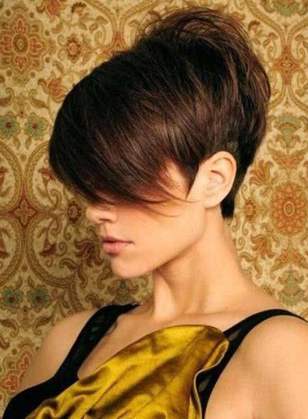 2014 Trendy Short Hairstyles New-Trendy-Short-Hairstyles-for-Women